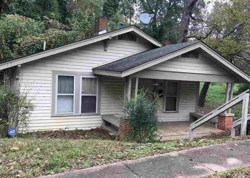 715 83rd Pl S, Birmingham AL Foreclosure Property