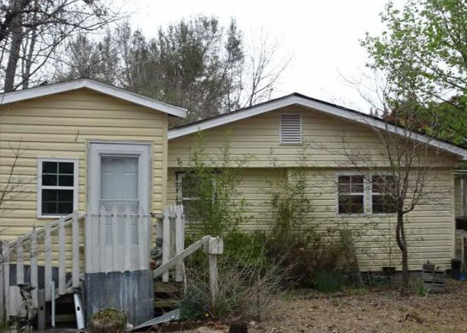 173 Lulu Rd, Red Springs NC Foreclosure Property