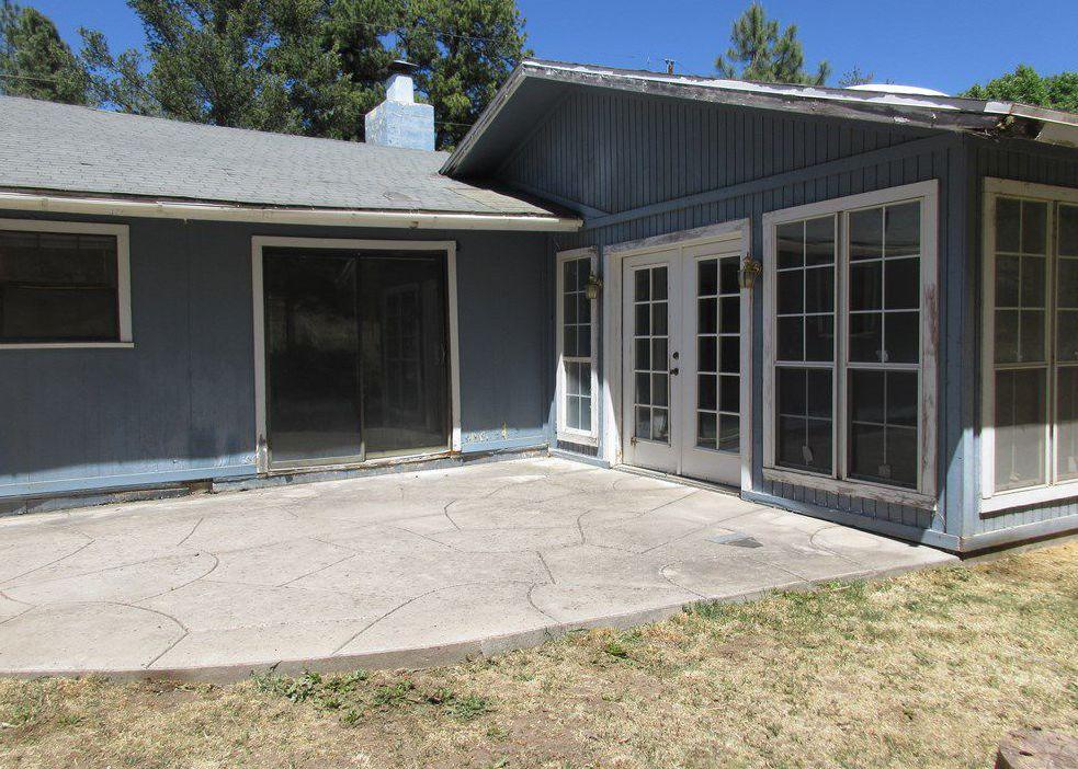 105 Alpine Village Rd, Ruidoso NM Foreclosure Property
