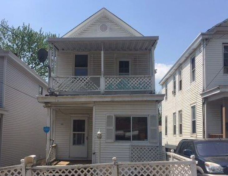815 Terry St, Cincinnati OH Foreclosure Property