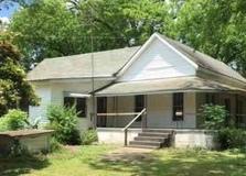 113 Live Oak Rd, Luverne AL Foreclosure Property