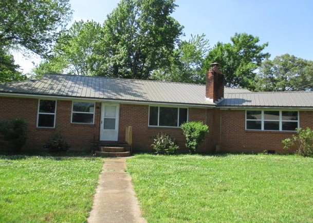 603 North St, Ward AR Foreclosure Property