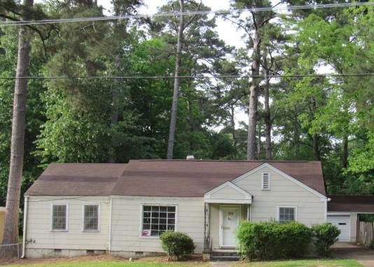 160 Dona Ave, Jackson MS Foreclosure Property