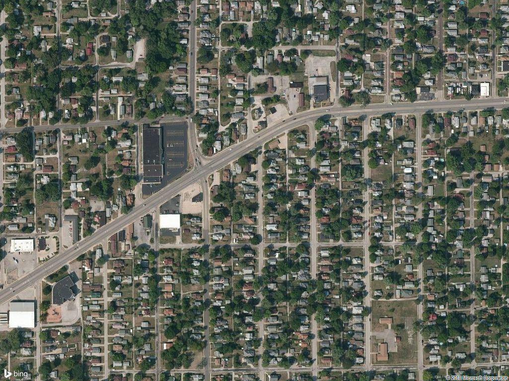 12 S Virginia Ave, Danville IL Foreclosure Property