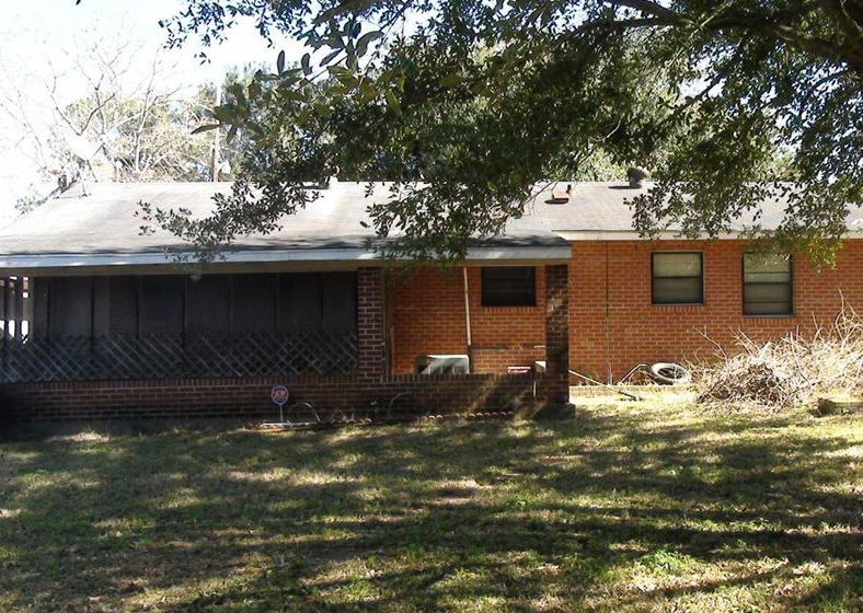2907 Pineland Dr, Gulfport MS Foreclosure Property