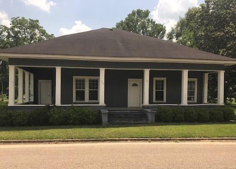 140 Dyer St, Glenwood AL Foreclosure Property