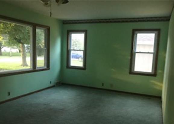500 Lincoln St, Scranton IA Foreclosure Property