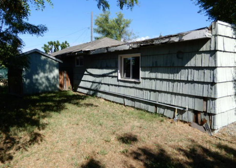 7220 E Boone Ave, Spokane WA Foreclosure Property