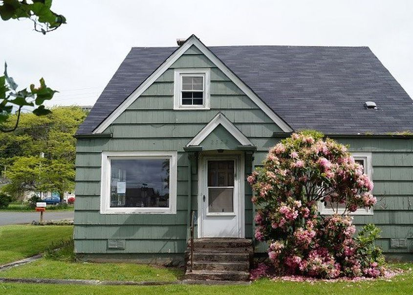 2322 Sumner Ave, Aberdeen WA Foreclosure Property