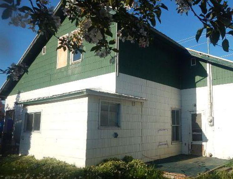 309 E Balsam St, Libby MT Foreclosure Property