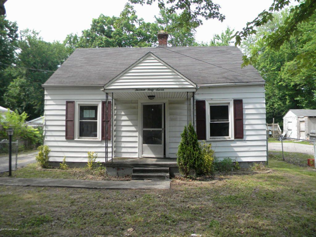 1347 Vim Dr, Louisville KY Foreclosure Property