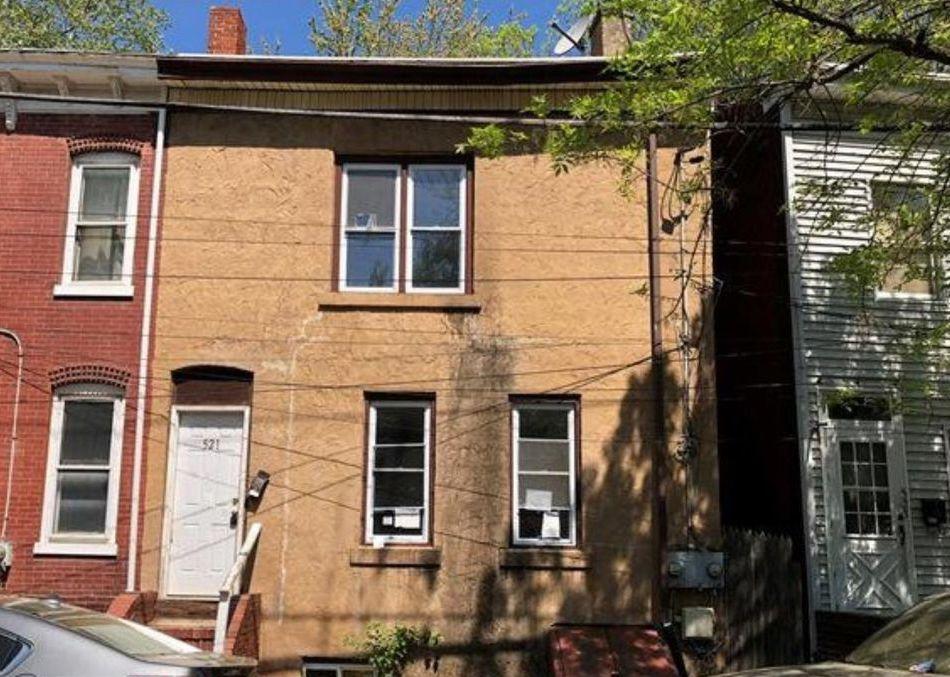 521 Saint Joes Ave, Trenton NJ Foreclosure Property