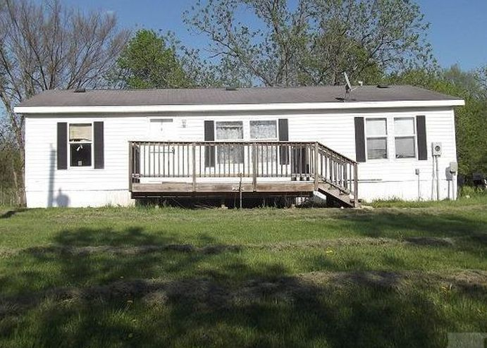 205 S Church St, Garden Grove IA Foreclosure Property