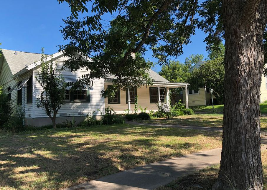 1316 N 4th St, Temple TX Foreclosure Property