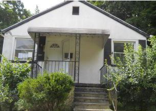 3406 Cotwood Pl, Baltimore MD Foreclosure Property