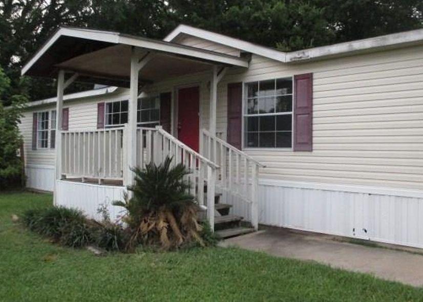 410 8th St, Ferriday LA Foreclosure Property