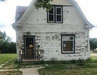 523 N Kline St, Aberdeen SD Foreclosure Property