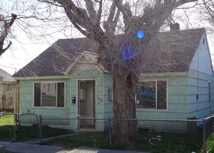 138 S K St, Lakeview OR Foreclosure Property