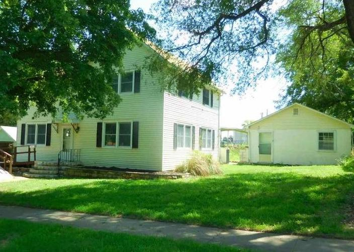 226 N Bridge St # 8, Enterprise KS Foreclosure Property