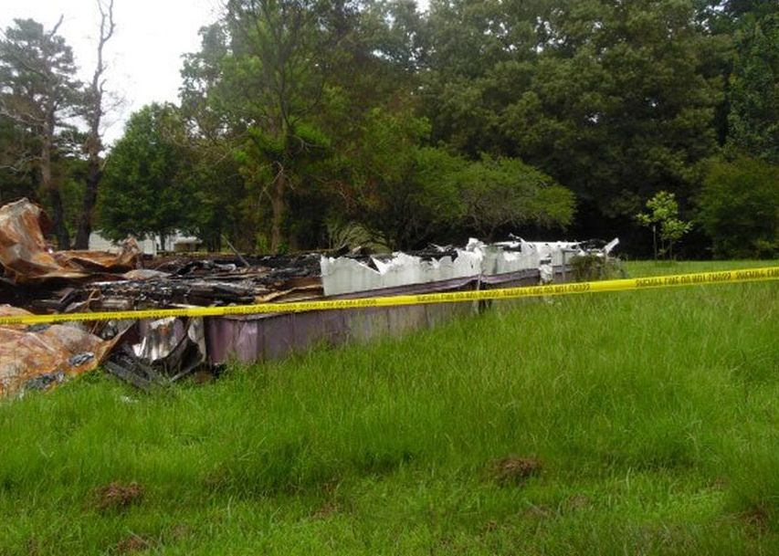 99 Hennington Rd, Vicksburg MS Foreclosure Property