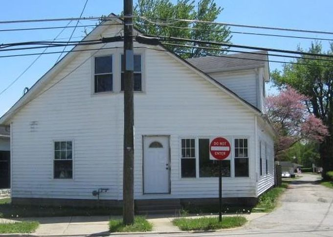559 Morris Ave, Shelbyville IN Foreclosure Property
