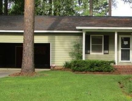 2708 6th St Se, Moultrie GA Foreclosure Property