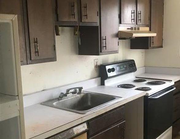 1203 42nd St Se, Washington DC Foreclosure Property