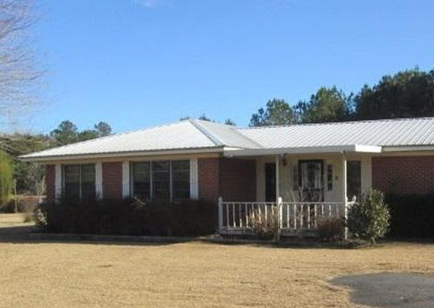 76 County Road 59, Kennedy AL Foreclosure Property