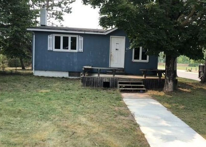 222 Balsam Ave Nw, Cass Lake MN Foreclosure Property