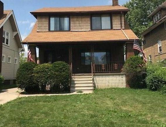 237 Mclean St, Highland Park MI Foreclosure Property