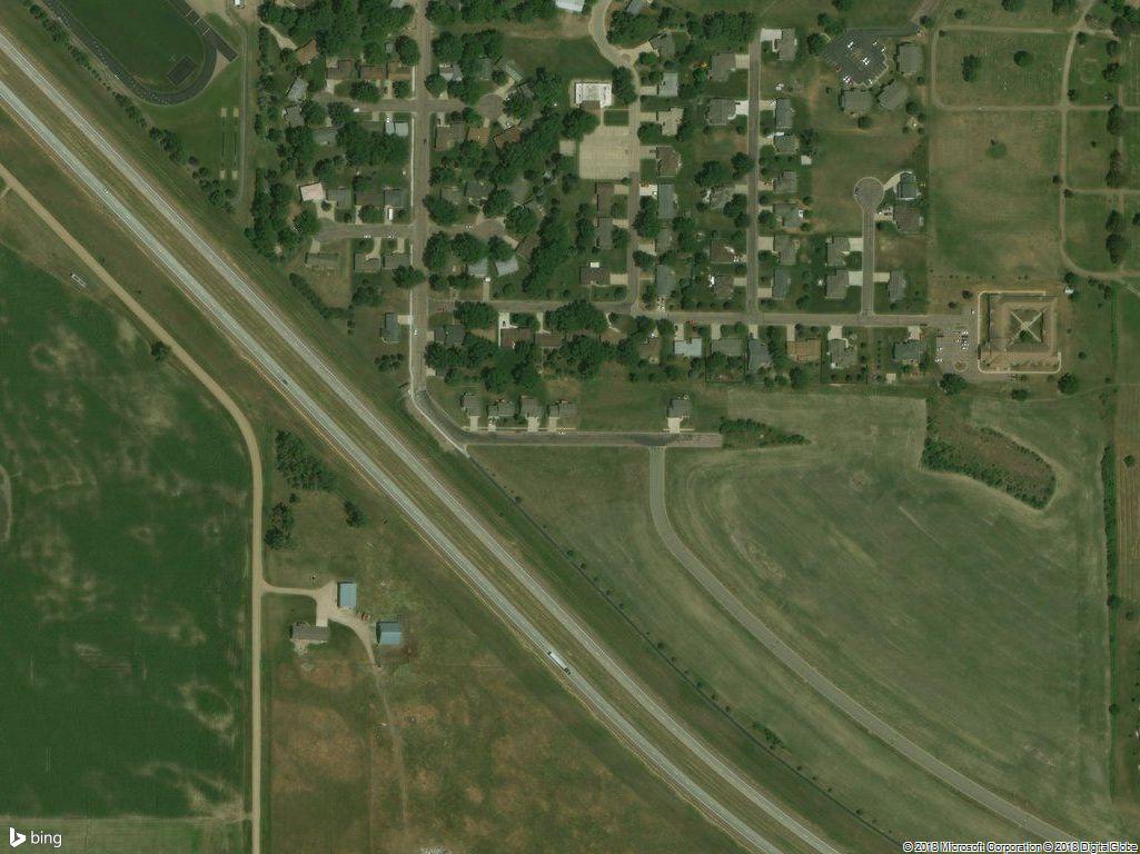 209 Lexington St, Elk Point SD Foreclosure Property