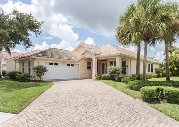 6162 Ashwood Ln, Naples FL Foreclosure Property