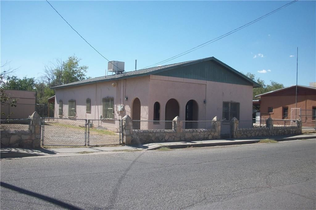 157 Pendale Rd, El Paso TX Foreclosure Property