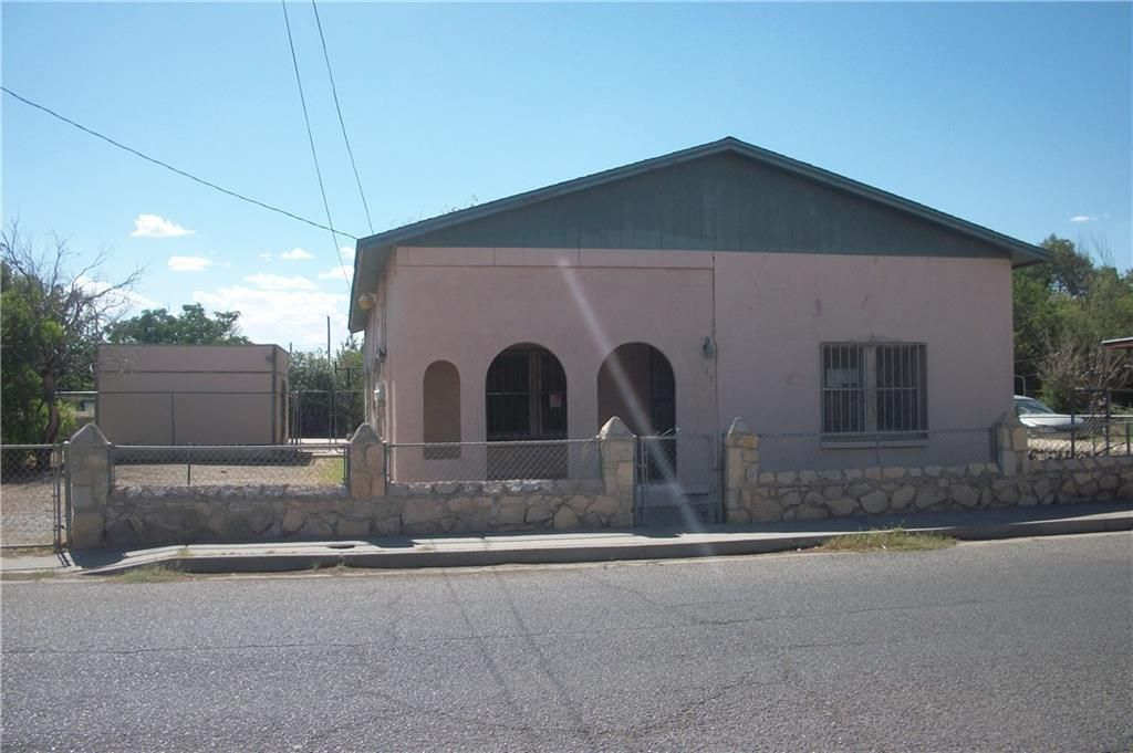 157 Pendale Rd, El Paso TX Foreclosure Property