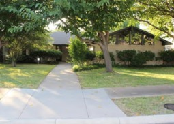11530 Drummond Dr, Dallas TX Foreclosure Property
