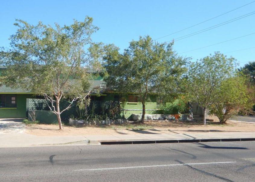 1744 E Missouri Ave, Phoenix AZ Foreclosure Property