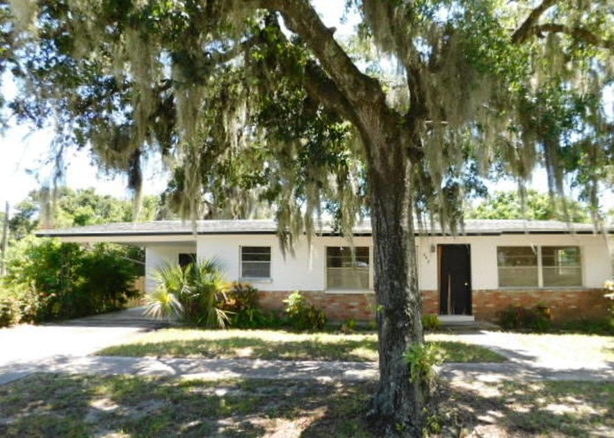 307 Bellair Dr, Cocoa FL Foreclosure Property