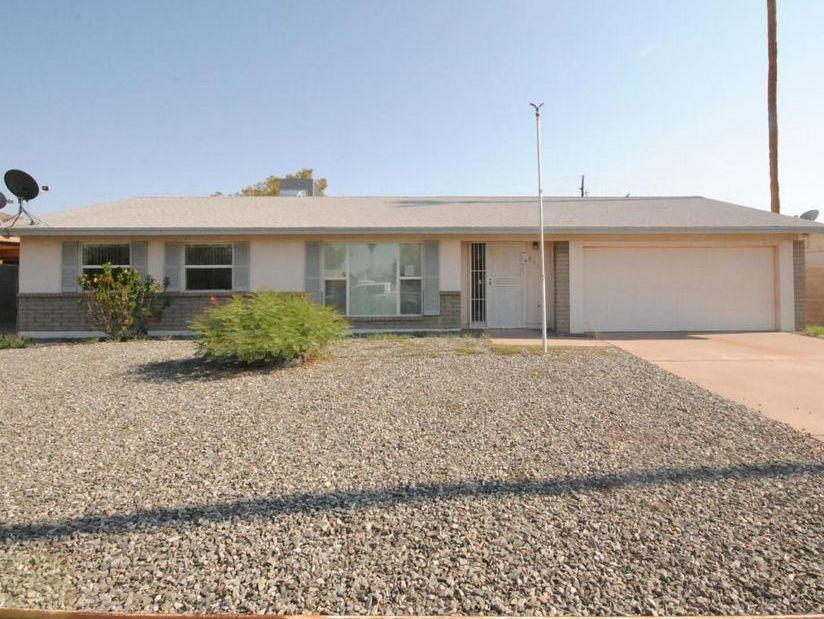 8610 S 17th Way, Phoenix AZ Foreclosure Property