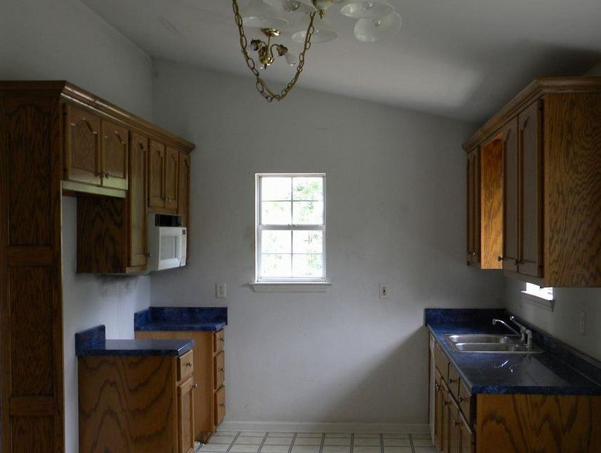 1344 Jerry Marsh Rd, Cleveland AL Foreclosure Property
