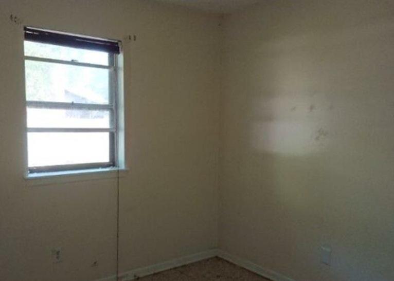 2505 S Taft St, Pine Bluff AR Foreclosure Property
