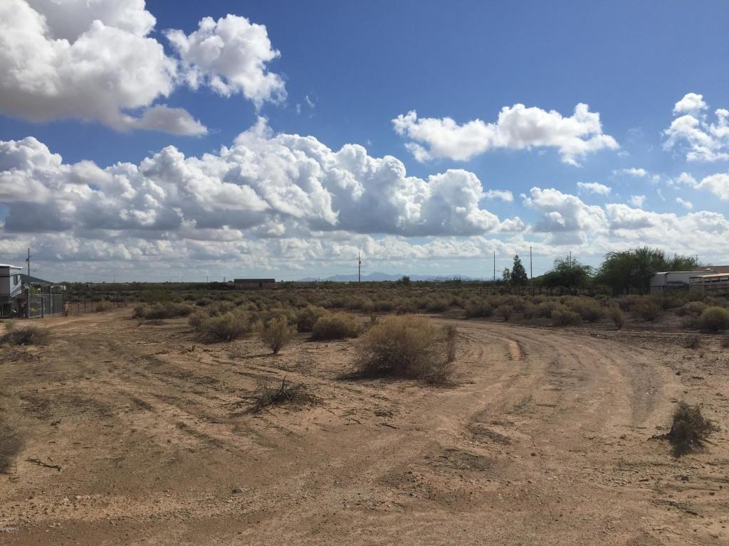 7901 S 350th Ave, Tonopah AZ Foreclosure Property