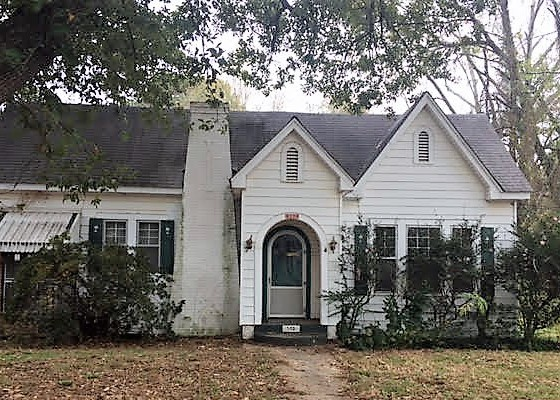 343w W Hickory Ave, Bastrop LA Foreclosure Property