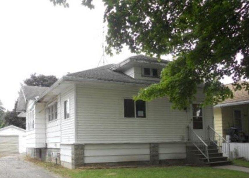 1701 N Charles St, Saginaw MI Foreclosure Property