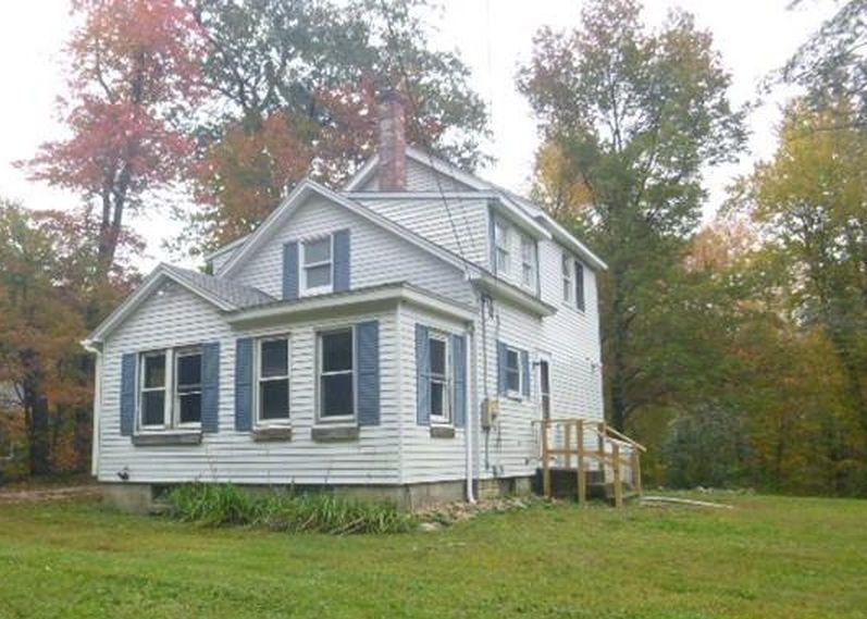 19 Pleasantdale Rd, Rutland MA Foreclosure Property