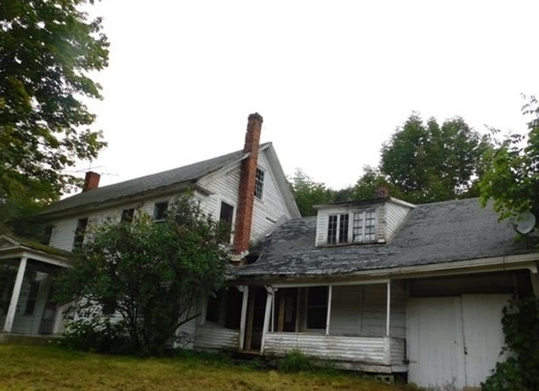 768 Vt Route 30, Jamaica VT Foreclosure Property