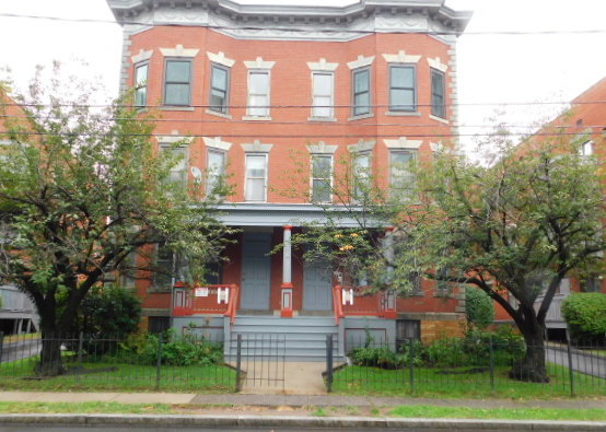 52-54 Atwood St Apt 1a, Hartford CT Foreclosure Property