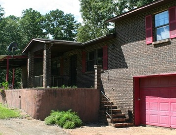 27 Woodland Dr, Georgetown GA Foreclosure Property