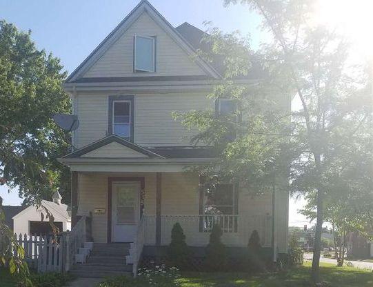 535 Denver St, Waterloo IA Foreclosure Property