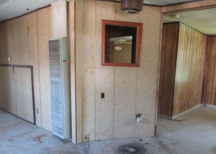 316 N Anita St, Potwin KS Foreclosure Property