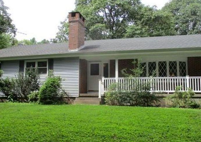 57 Wheeler Rd, Rutland MA Foreclosure Property
